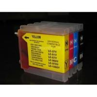 Buy cheap Brother LC10/LC51/LC57/LC960/LC1000 New Compatible Ink Cartridge from wholesalers