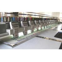 Buy cheap FLAT COMPUTERIZED EMBROIDERY MACHINE from wholesalers