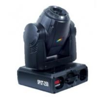 Buy cheap 250W Moving Head Light from wholesalers