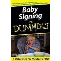 Buy cheap Baby Signing for Dummies from wholesalers