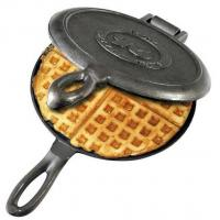 Buy cheap Old Fashioned Waffle Iron from wholesalers