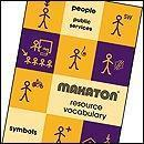 Makaton People: Public Services Book of Symbols