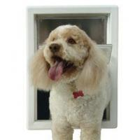 Buy cheap Dog Doors from wholesalers