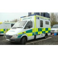 Buy cheap Ambulance Sales from wholesalers