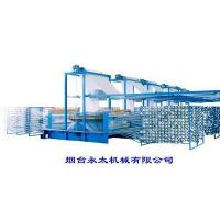 Buy cheap SBY-1800X6E large 6-shuttle circular loom product