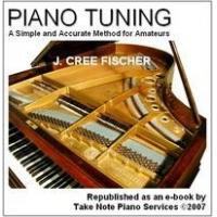 Buy cheap Piano tuning - J.C. Fischer from wholesalers