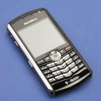 Buy cheap LCD GSM-BlackBerry-8100 from wholesalers
