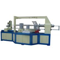 Buy cheap paper tube winding machine from wholesalers