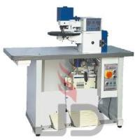 Buy cheap BD-291A Hot-cement Folding Shoes Machine from wholesalers