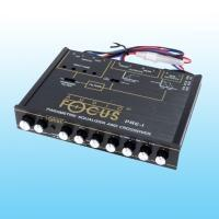 Buy cheap Five-Band Parametric Equalizer from wholesalers