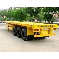 Buy cheap Container Trailer -- CSC9403TJZ from wholesalers