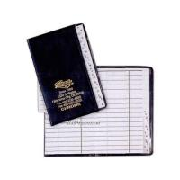 Buy cheap 2-3/4x4 Little Black Book from wholesalers