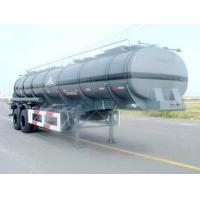 Buy cheap Chemical Liquids Trailer -- CSC9400GHYHJA from Wholesalers
