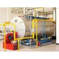 Buy cheap Oil Burning Boiler from wholesalers