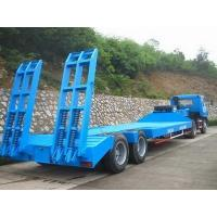 Buy cheap Lowboy Trailers -- CSC9240TDP from wholesalers