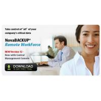 Buy cheap NovaBACKUP Remote Workforce - Centralized Backup Solution for Businesses with Remote Employees from wholesalers