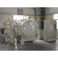 Buy cheap Horizontal vacuum annealing furnace from wholesalers