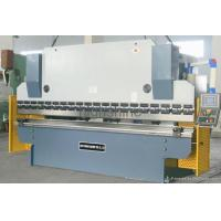 Buy cheap WC67K electric-hydraulic servo Bending Machine from wholesalers
