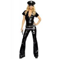 Buy cheap Sexy Police Costume,DL9724 from wholesalers