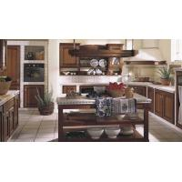 Buy cheap Rustic Kitchen Cabinet from wholesalers