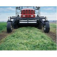 Excellent for hay and forage windrowing