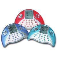 Buy cheap Handheld Game with Calculator and Clock from wholesalers