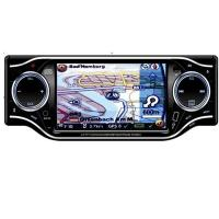 Buy cheap 4.3INCH CAR DVD GPS FC-M885 from wholesalers
