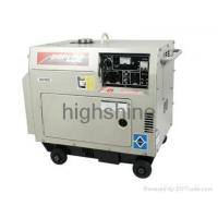 Buy cheap Diesel generator product
