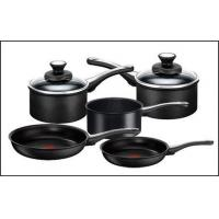 Buy cheap Tefal Preference 5 Piece Pan Set from wholesalers
