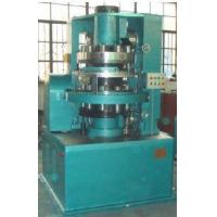 FY-50 Rotary Powder Compaction Press With Two-time Pressing Functions