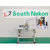 Buy cheap Nonwoven Bag Making Machine Nonwoven bag handle cutting machine from wholesalers