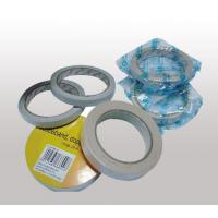 Buy cheap Double sided tissue tapes with lable card from wholesalers