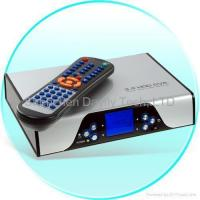 Buy cheap 3.51080i HDMI Hi-Def DVR+HDD Media Player WITH LAN Card reader+5.1ch from wholesalers