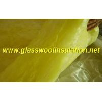 Buy cheap glass wool insulation batts from wholesalers