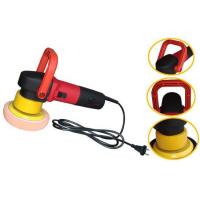 Buy cheap 900Watt Advanced Dual Action Car Polisher from wholesalers