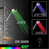 Buy cheap GR-S009 shower head from wholesalers