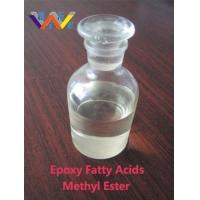 Buy cheap Epoxy Fatty Acids Methyl Ester from wholesalers