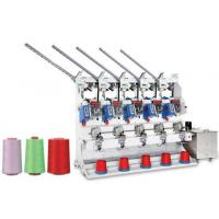 Buy cheap Automatic Sewing Thead Winder - Cone Type from wholesalers