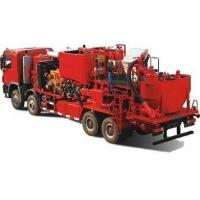 Buy cheap Cementing Unit from wholesalers