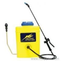 Buy cheap backpack electric sprayer from wholesalers