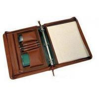 Buy cheap Leather Portfolio from wholesalers