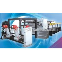 Buy cheap JT-SHT-1400/1700C A4 Copy Paper Sheeter from wholesalers