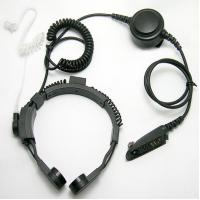 Buy cheap Military throat microphone from wholesalers