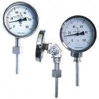 Buy cheap Bimetallic Thermometer from wholesalers