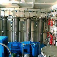 Buy cheap Landfill Gas Purification from wholesalers