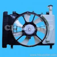 Buy cheap cars cooling fan from wholesalers