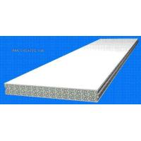 Buy cheap Compound foam wall panels from wholesalers