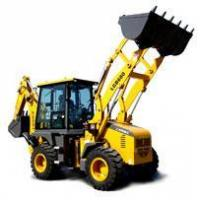 Buy cheap LGB680 Backhoe Loaders from wholesalers