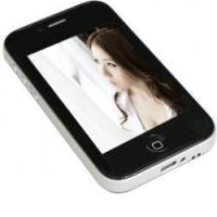 Buy cheap Wholesale IP5 TV Quad Band Dual Cards Wifi Java cell phone--Best China phones wholesaler from wholesalers