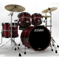 Buy cheap Tama Starclassic Elite Bubinga - Garnet Red Tricolor from wholesalers